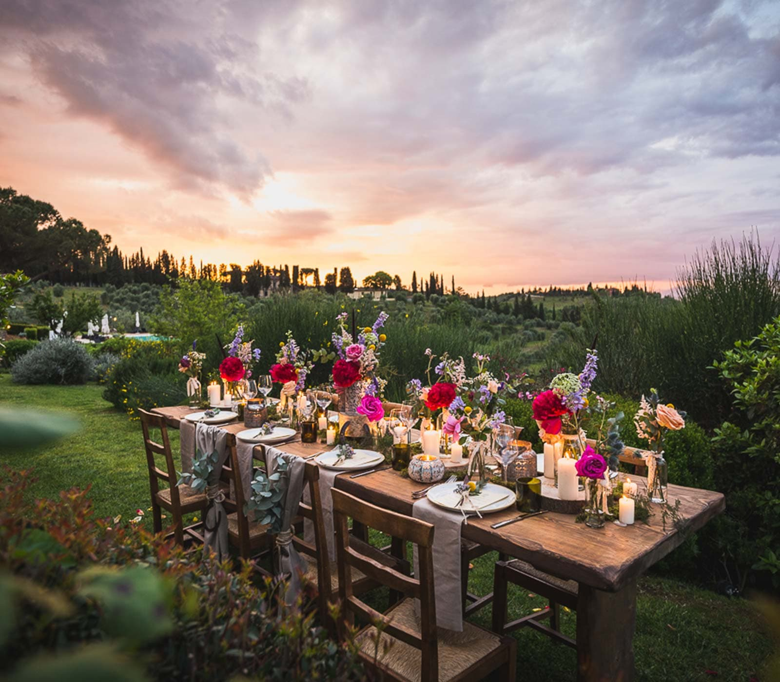 Montespertoli offers a divine location for your events - img 9