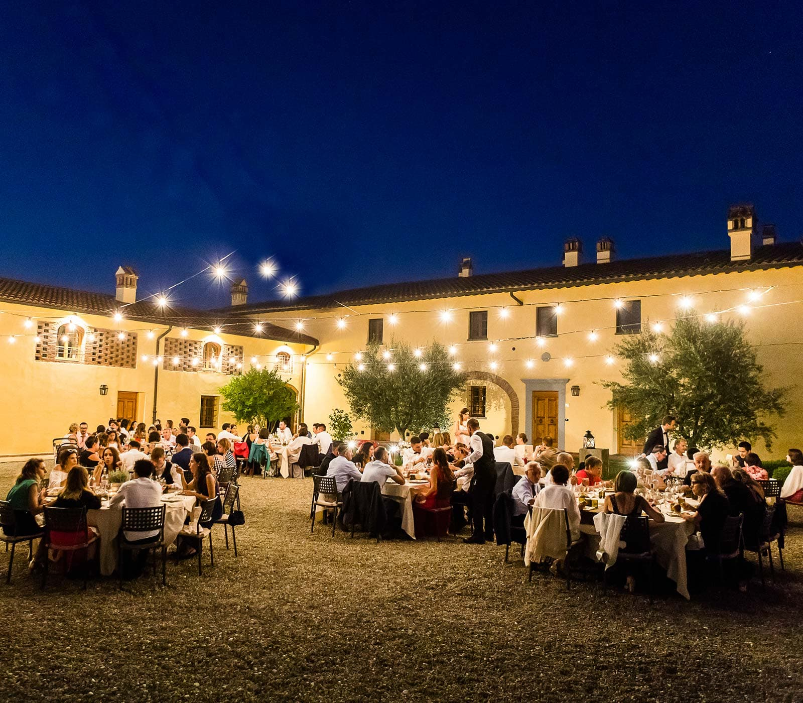 Montespertoli offers a divine location for your events - img 10