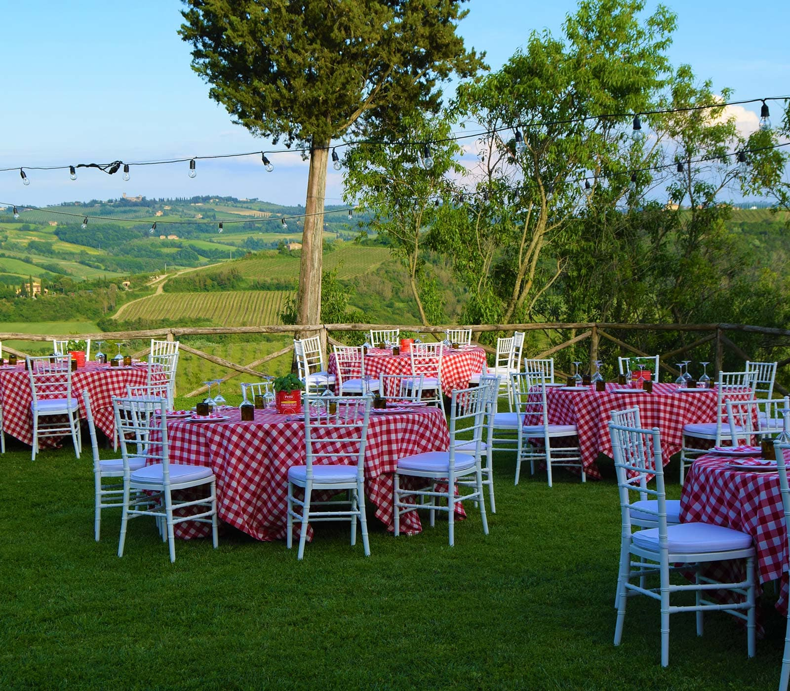 Montespertoli offers a divine location for your events - img 11