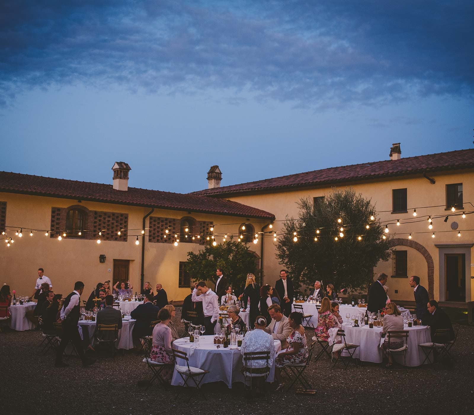 Montespertoli offers a divine location for your events - img 8