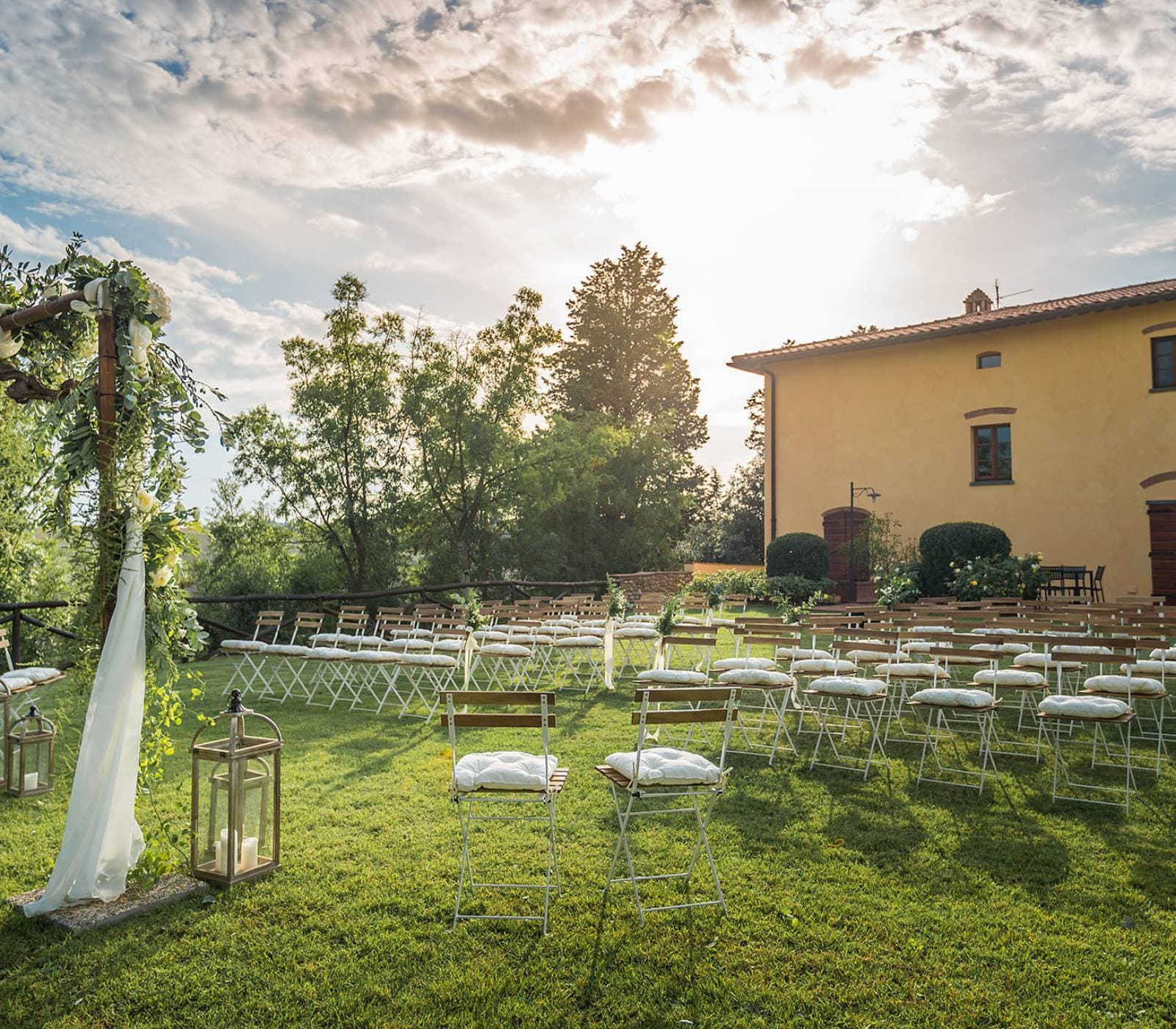 Montespertoli offers a divine location for your events - img 5