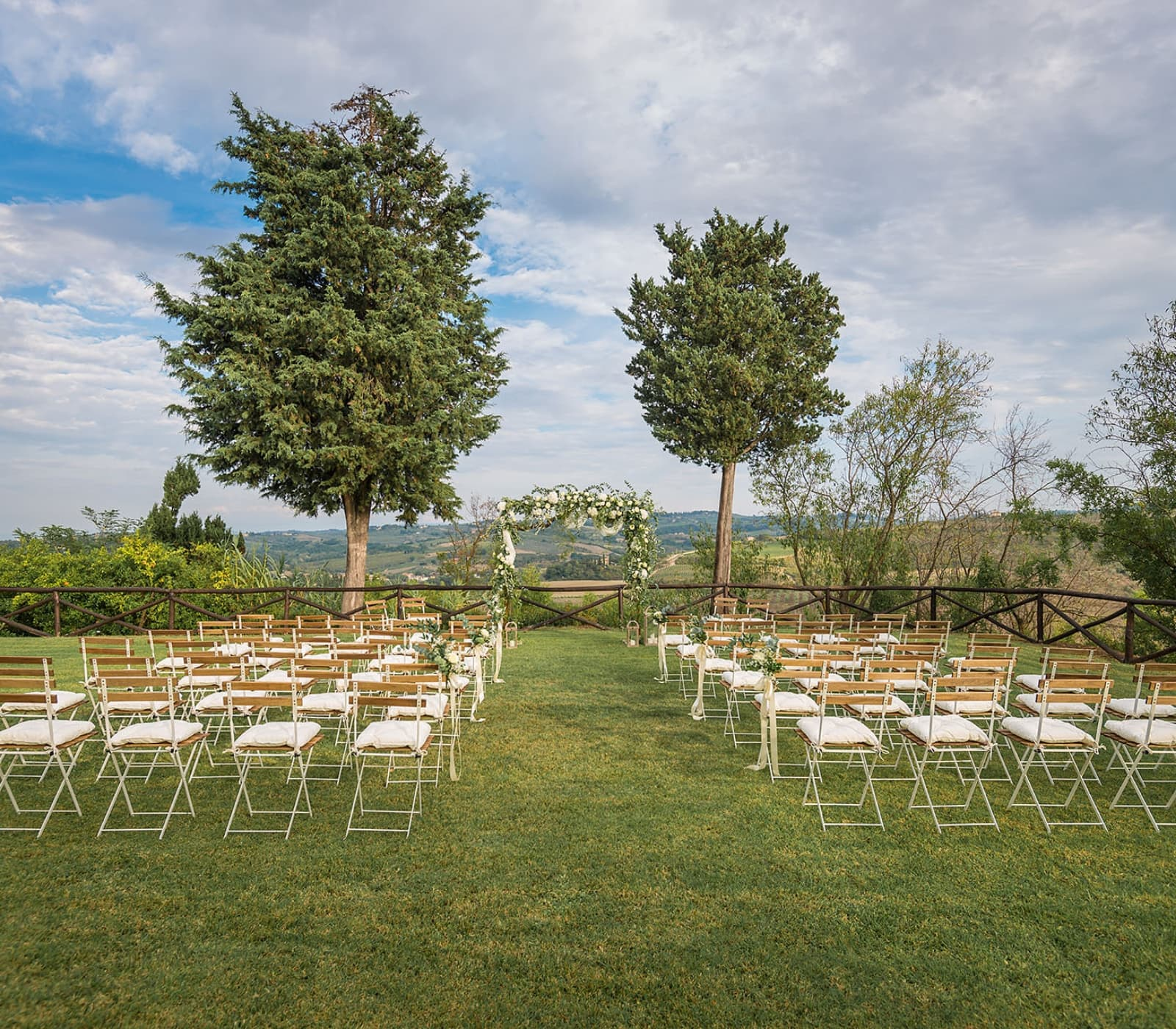 Montespertoli offers a divine location for your events - img 6