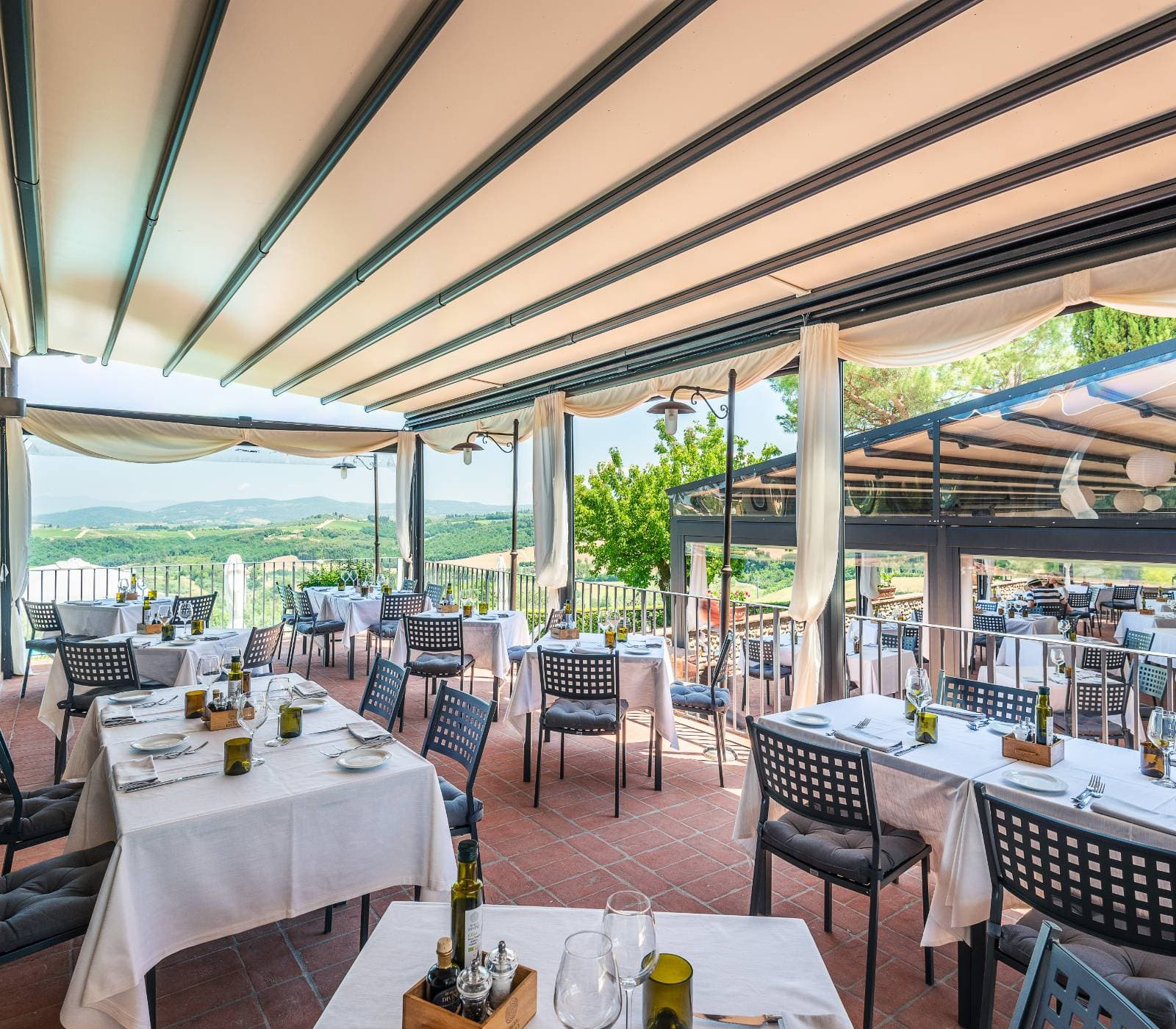 Book your table at Restaurant Borgo Divino in Montespertoli