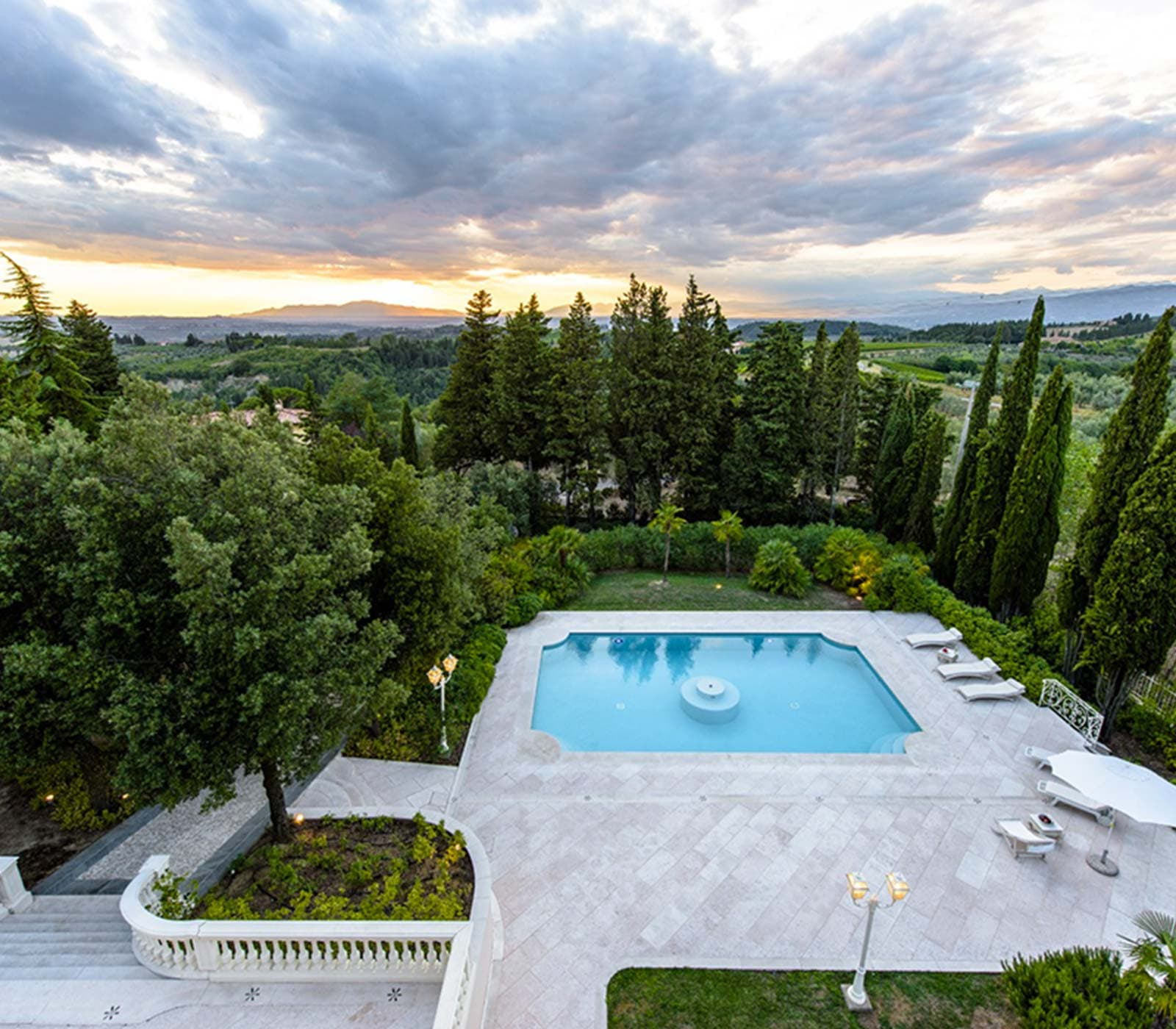 Rent Vill in Tuscany - img 14